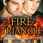Review: Fire Triangle by Iyana Jenna