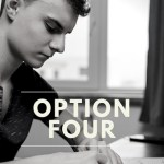 Review: Option Four by Jon Eliot Keane