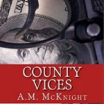Review: County Vices by A.M. McKnight