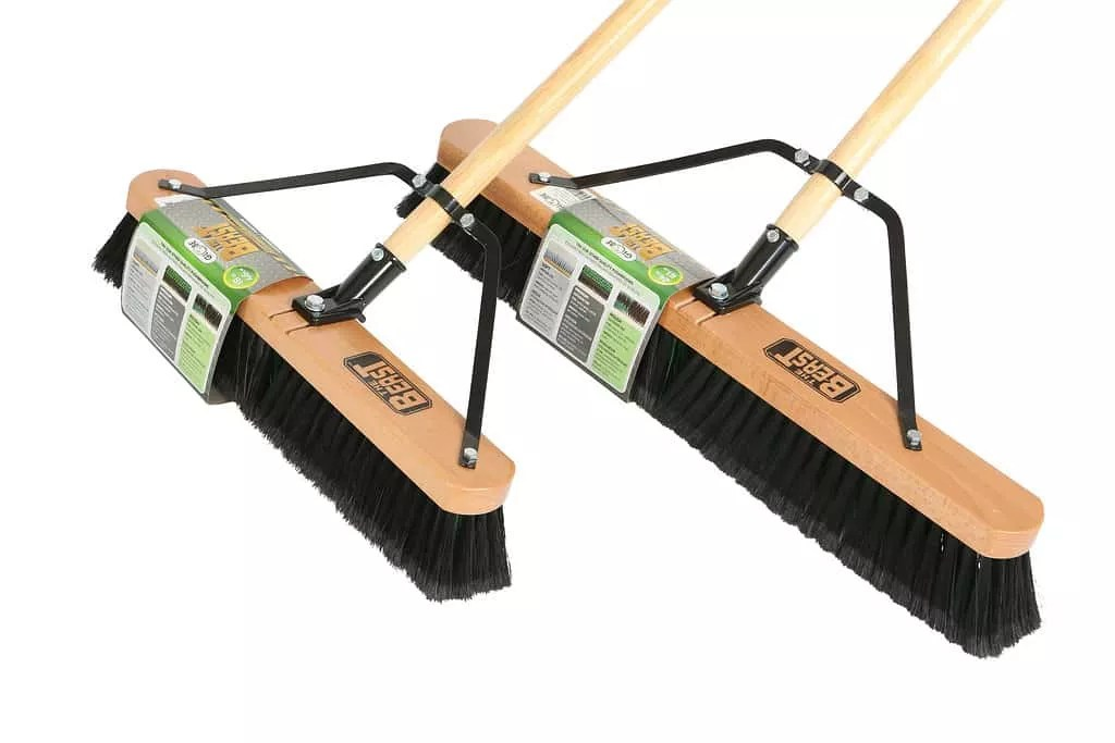 Push Brooms – Accessories – Global – Gallery