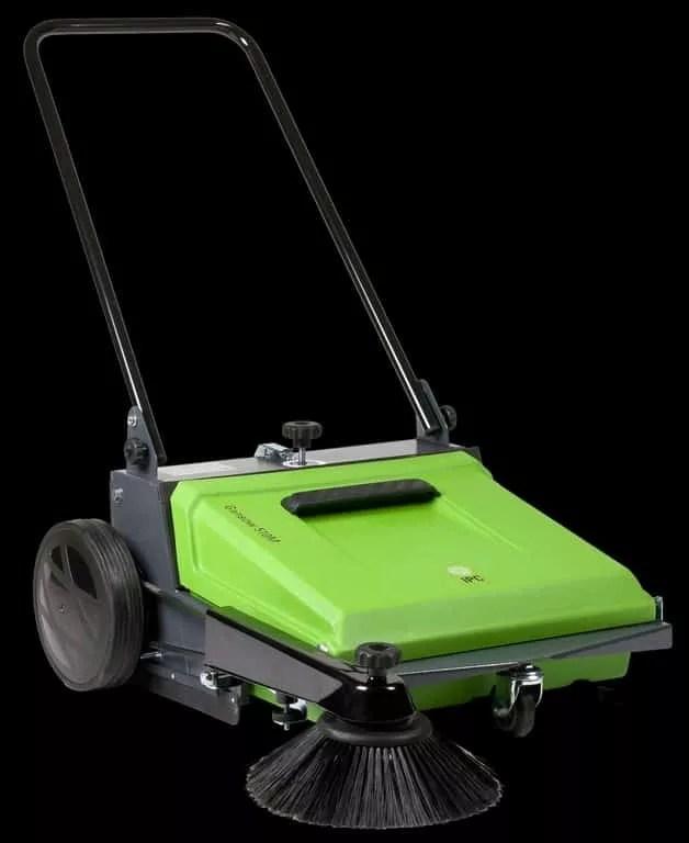 TK500 Manual Sweeper – Gallery