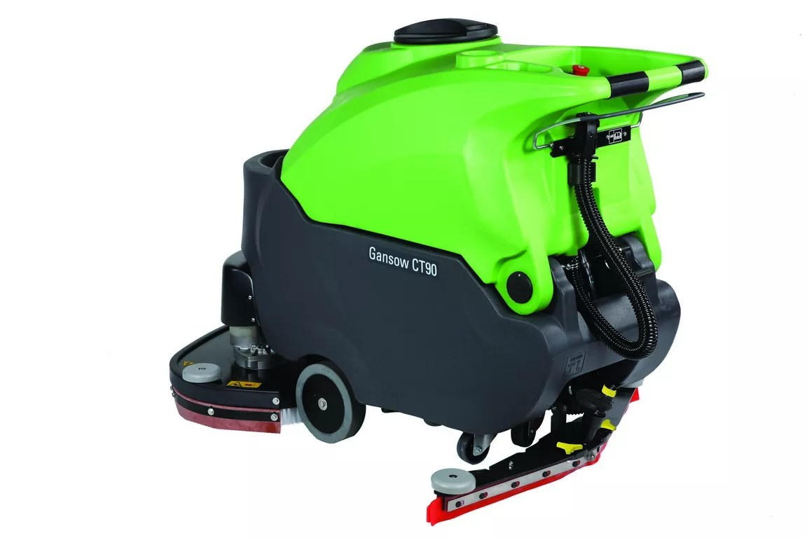 CT90BT70 28 Inch Automatic Scrubber – Gallery