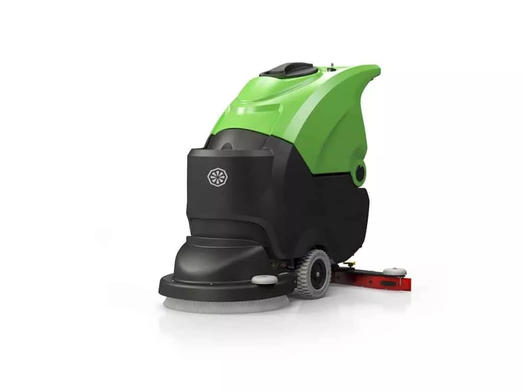 CT70B50 20 Inch Automatic Scrubber – Gallery