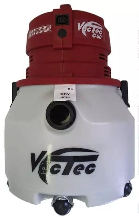 Vactec C60 – Gallery
