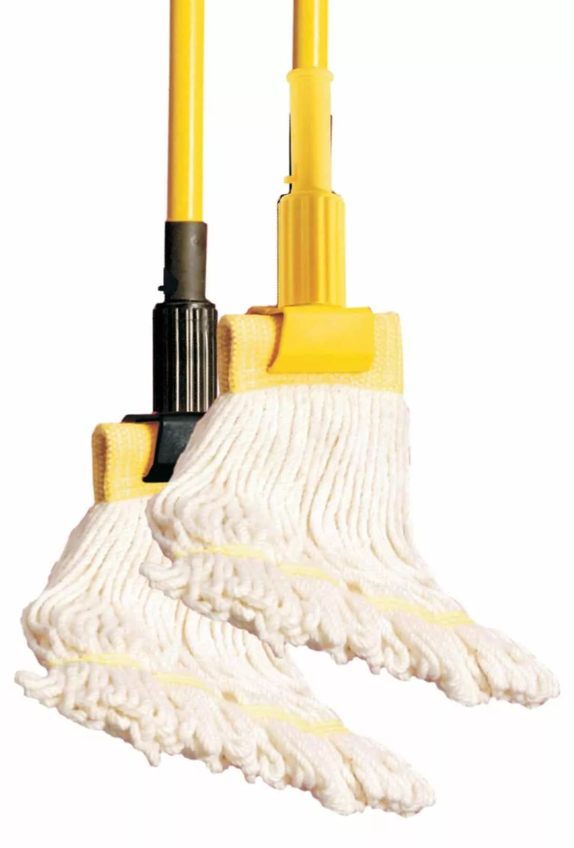 Global – Wet Mop Handles