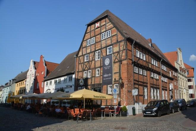 Das Alte Brauhaus am Lohberg