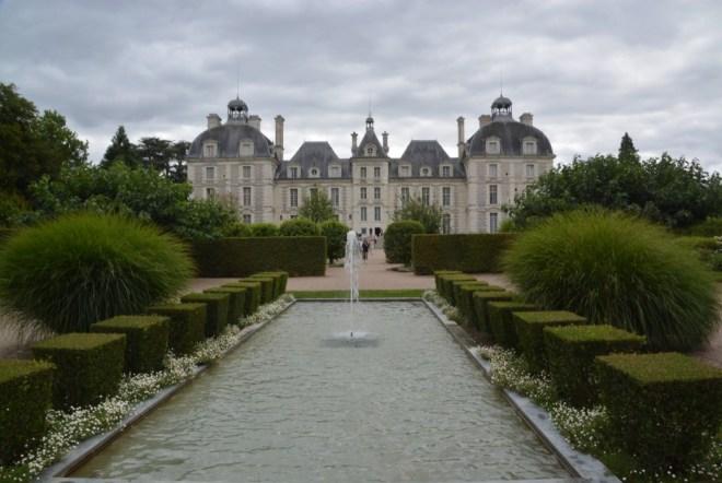 Schloss Cheverny