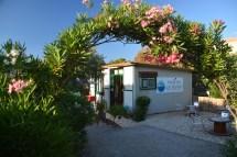 Camping La Playa in Isola delle Femmine