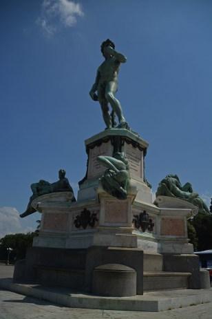 Piazzale Michel Angelo
