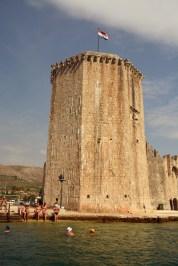 Festung Trogir
