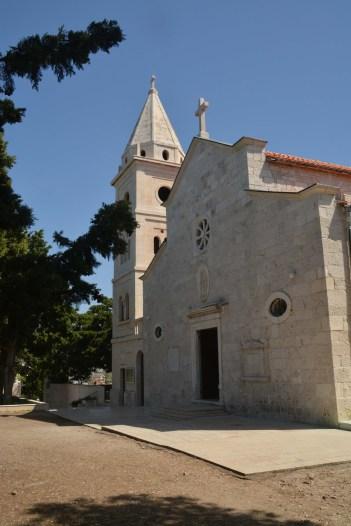 Kirche Primosten