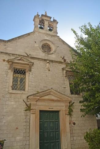 Kirche Sv Dominika