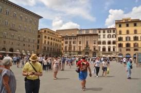 Piazza delle Signoria