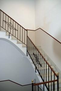 Treppenhaus Appartement