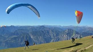 Paragliderwiese