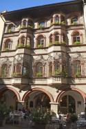 Schmuckes Haus in Brixen