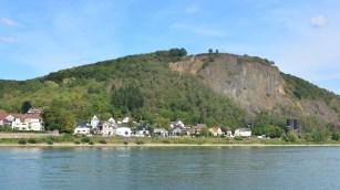 Brücke von Remagen in Erpel