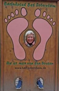 Ingrid Barfußpfad