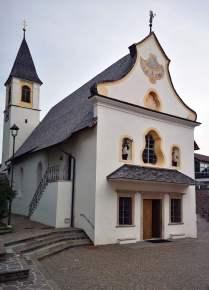 Wallfahrtskirche Maria Saal