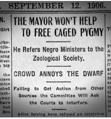 New York Daily Tribune article (source: usslave.blogspot.com)