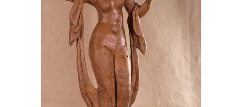 Античка божица на убавината, Венера (Афродита)