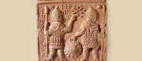 Теракотните икони од Виница на светска изложба за религиите во Оксфорд