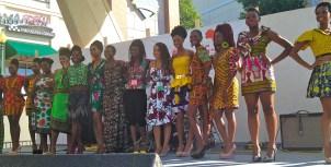 fest africa fashion show