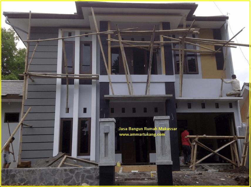 Jasa Bangun Rumah Makassar