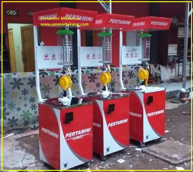 Pertamini Makassar