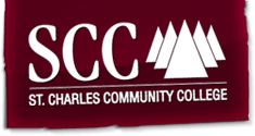 St. Charles Community College Logo