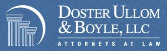 Doster-Ullom-Boyle-Logo