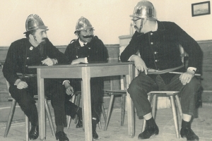 Manfred Huber, Michael Bauer, Heribert Michl1512