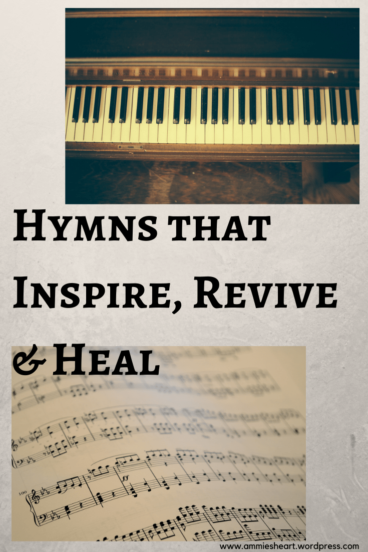 Hymns that Inspire, Revive & Heal