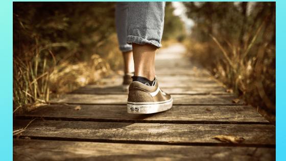 walking in God's calling