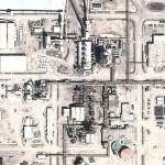 Ammonia plant: Carseland, Alberta - Agrium