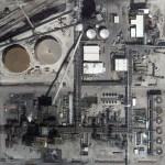 Ammonia plant: Coffeyville, Kansas - CVR Partners