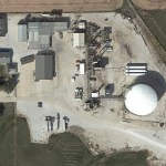 Ammonia plant: Creston, Iowa - Green Valley Chemical