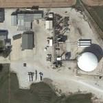 Ammonia plant: Creston, Iowa - Green Valley Chemical