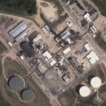 Ammonia plant: East Dubuque, IL - Rentech Nitrogen