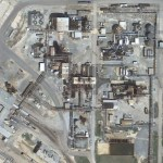 Ammonia plant: El Dorado, Arkansas - LSB Industries