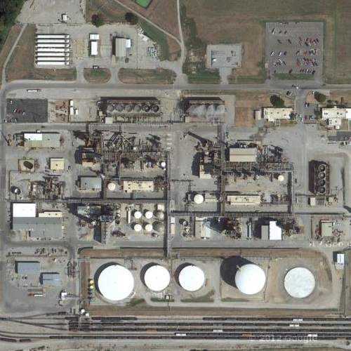 Chemical And Engineering News >> Verdigris, OK — CF Industries – AMMONIA INDUSTRY