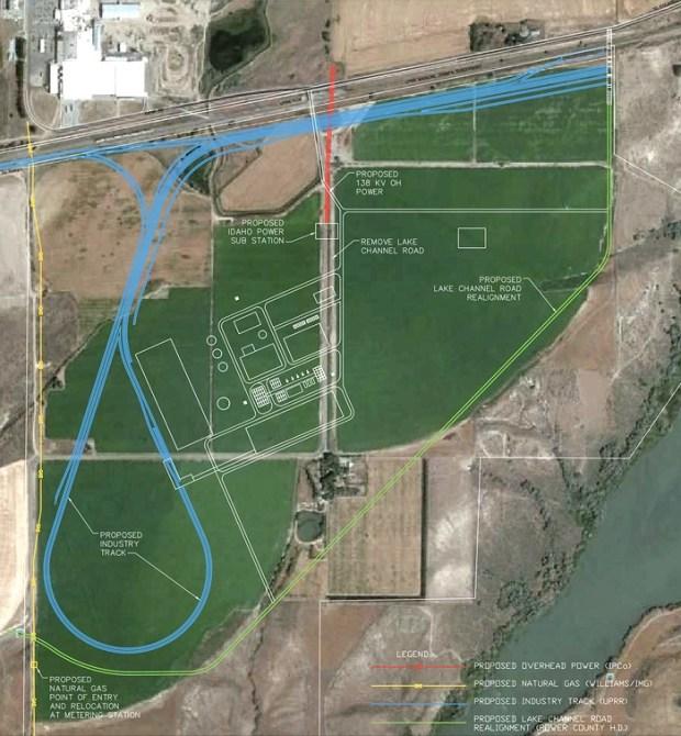 magnida-draft-site-plan