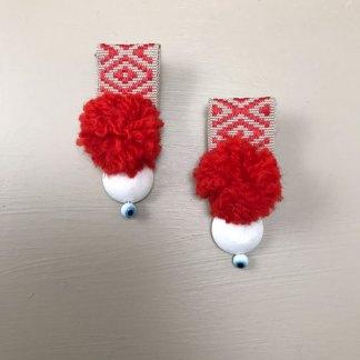 Faidra Earrings