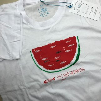 Fishmelon Kid's T-shirt