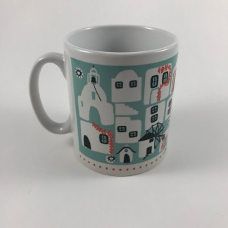GreekIslands Coffee Mug