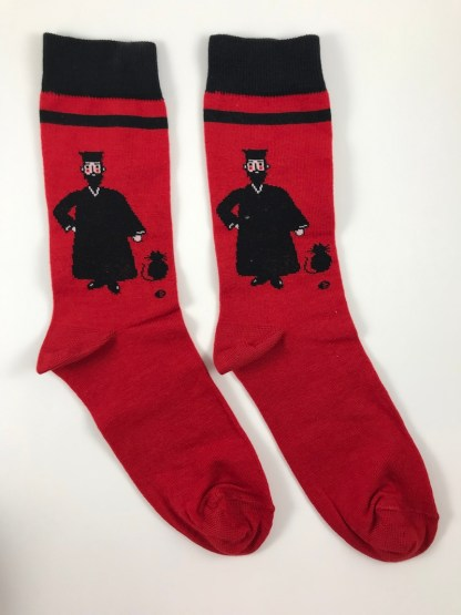 Priest Sock