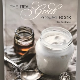Yogurt Book 1