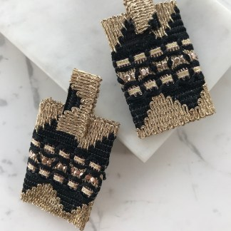 Evdokia Earrings