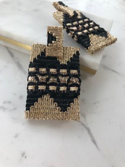 Evdokia Earrings Alt