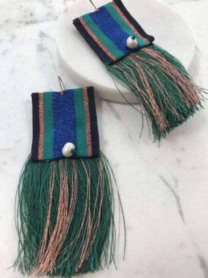 Filippa Earrings